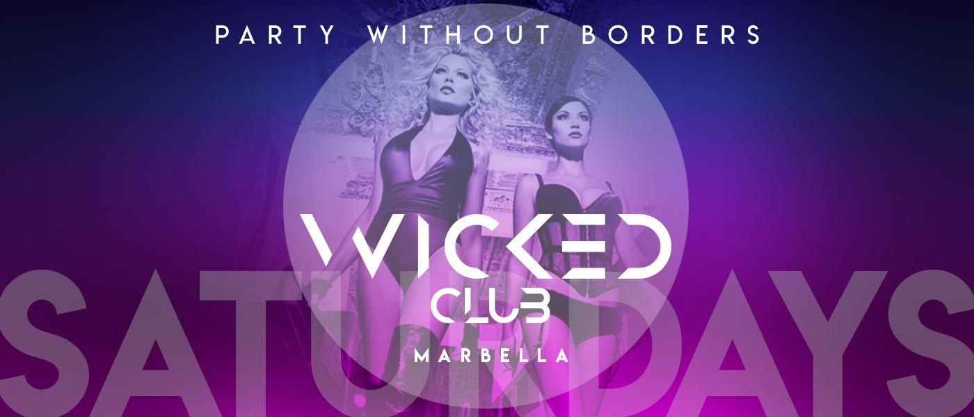 WICKED CLUB MARBELLA