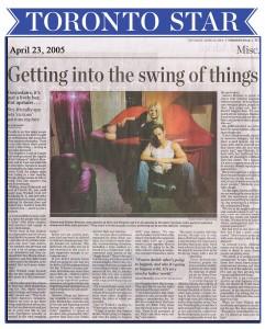 2005-04-23 TORSTAR