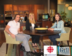 CBC Gill Deacon Show May 2007